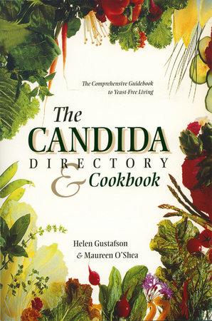 The Candida Directory by Helen Gustafson and Maureen O'Shea