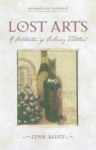 Lost Arts