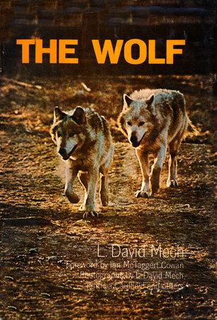 Wolf by L. David Mech
