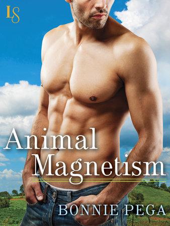 Animal Magnetism by Bonnie Pega