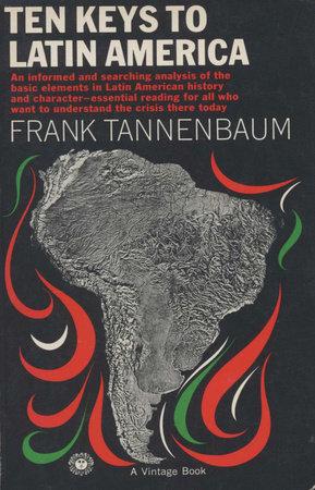 TEN KEYS LAT AMER V312 by Frank Tannenbaum