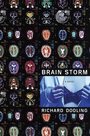 Brain Storm by Richard Dooling