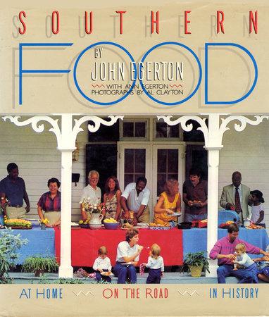 Southern Food by John Egerton