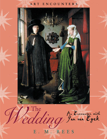 The Wedding by E. M. Rees