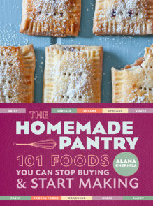 The Homemade Pantry