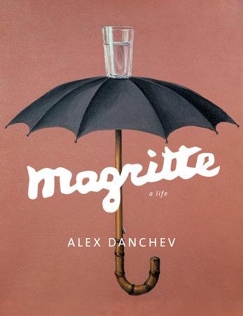 Magritte by Alexander Danchev