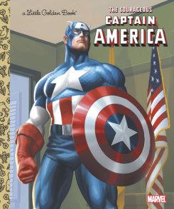 The Courageous Captain America (Marvel: Captain America)