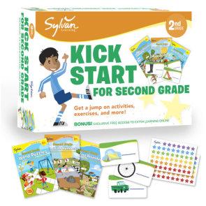 Sylvan Kick Start for Second Grade