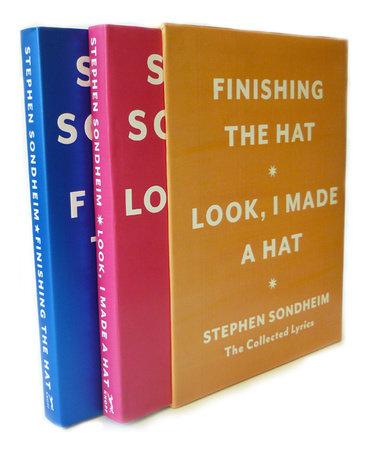 Hat Box by Stephen Sondheim