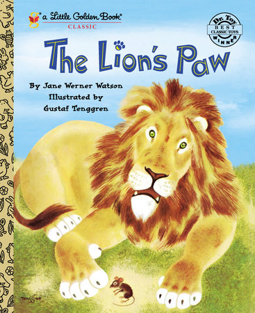 The Lion's Paw by Jane Werner Watson