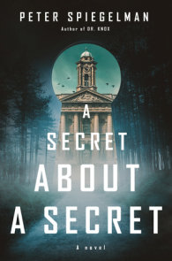 A Secret About a Secret