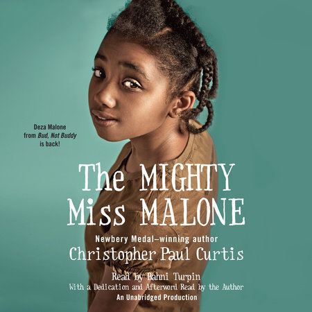 Image result for the mighty miss malone