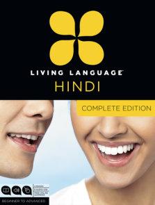 Living Language Hindi, Complete Edition