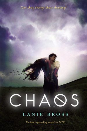 Chaos by Lanie Bross
