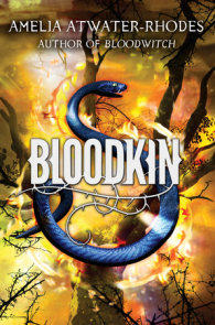 Bloodkin (Book 2)