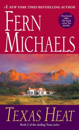 Texas Heat by Fern Michaels