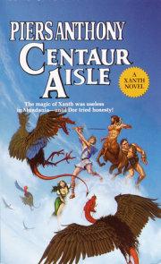 Centaur Aisle