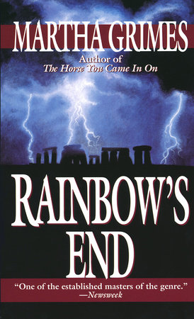 Rainbow's End by Martha Grimes