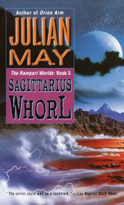 The Sagittarius Whorl