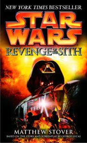 Revenge of the Sith: Star Wars: Episode III