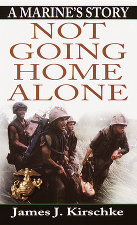 Not Going Home Alone by James Kirschke