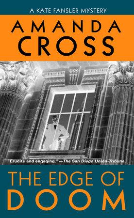 The Edge of Doom by Amanda Cross
