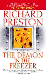 Crisis In The Red Zone By Richard Preston 9780812988154 Penguinrandomhouse Com Books