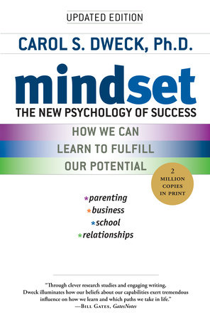 Mindset by Carol S. Dweck: 9780345472328 | PenguinRandomHouse.com: Books