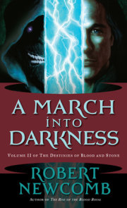 A March into Darkness