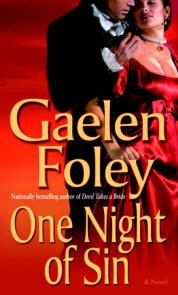One Night of Sin