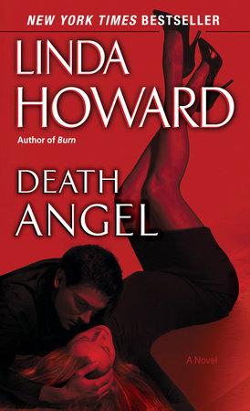 Death Angel by Linda Howard