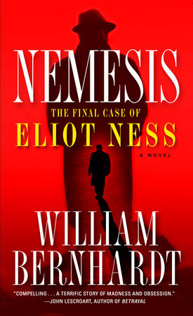 Nemesis by William Bernhardt