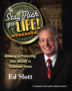 Stay Rich For Life! Workbook