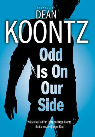 Odd Is on Our Side (Graphic Novel) by Dean Koontz and Fred Van Lente