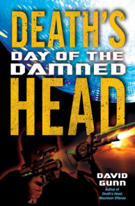 Death's Head: Day of the Damned