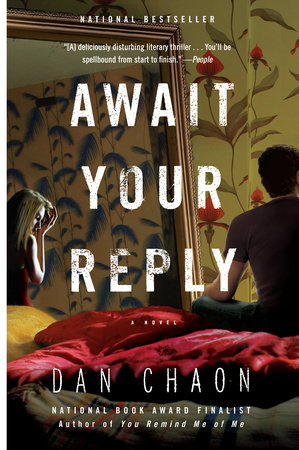 Download Await Your Reply By Dan Chaon