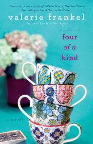 Four of a Kind