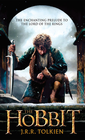 The Hobbit (Movie Tie-in Edition) by J.R.R. Tolkien