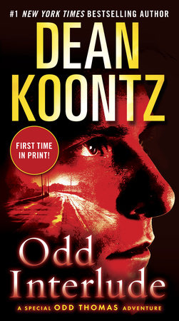 Odd Interlude by Dean Koontz