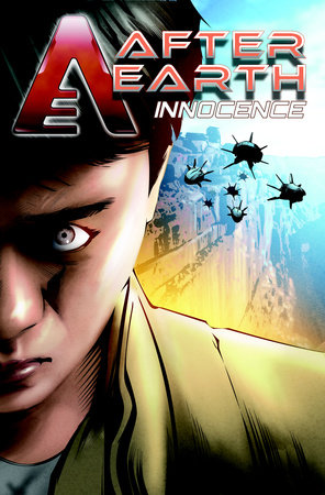 After Earth: Innocence by Michael Jan Friedman and Bob Greenberger