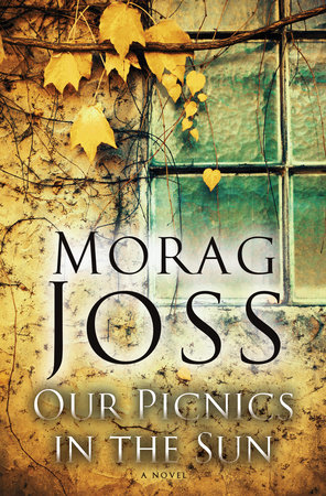 Our Picnics in the Sun by Morag Joss