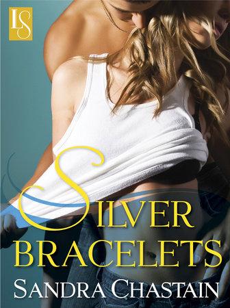 Silver Bracelets by Sandra Chastain