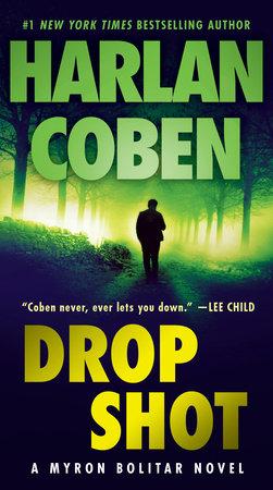 Drop Shot by Harlan Coben
