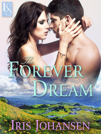 The Forever Dream by Iris Johansen