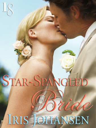 Star-Spangled Bride by Iris Johansen