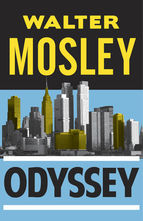Odyssey by Walter Mosley