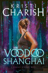 Voodoo Shanghai