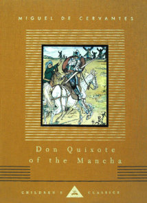 Don Quixote of the Mancha