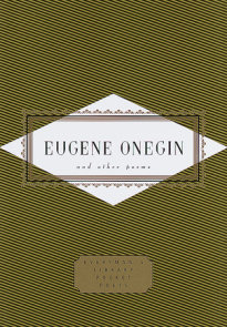 Eugene Onegin and Other Poems