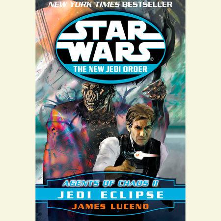 Jedi Eclipse: Star Wars Legends by James Luceno